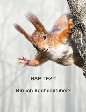 HSP Test PDF