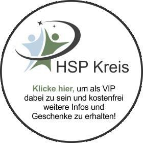 HSP Kreis VIP werden