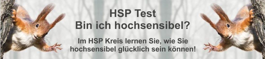 HSP - Bin ich hochsensibel?