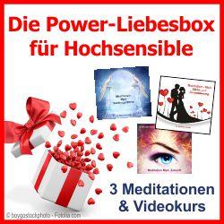 Power-Liebesbox für HSP