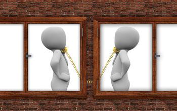 kommunikation ich