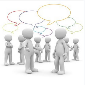 komplexe kommunikation