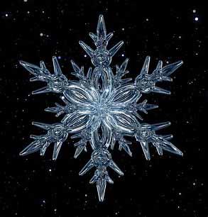 wasserkristall
