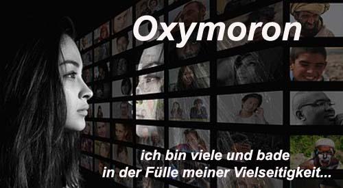 oxymoron beitrag