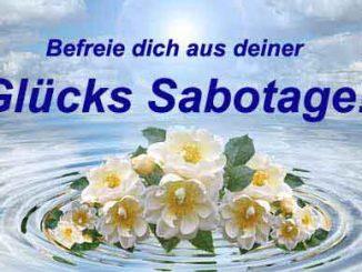 glücks sabotage