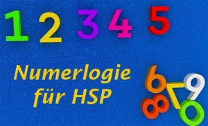 numerologie für hsp