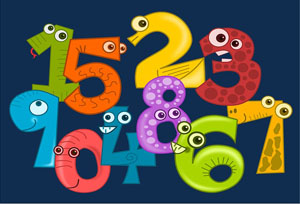 numerologie für hsp 4