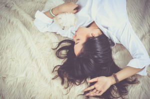 schlaf und psyche
