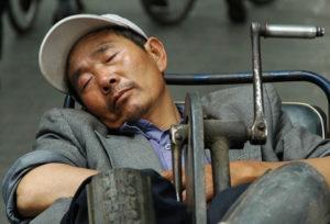 schlafstörungen bei schichtdienst